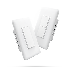 Smart Wall Switch (With Neutral)